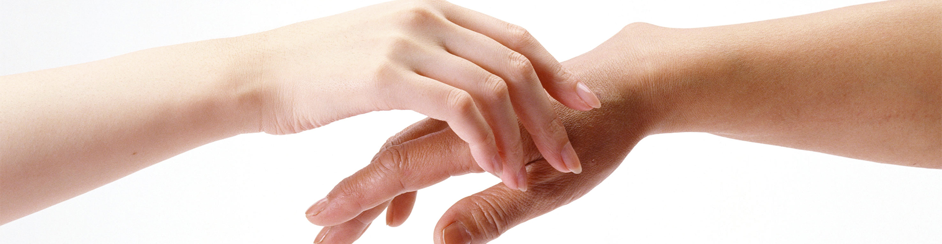 About Touch Matters